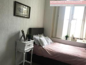 Charming Apartment in Old Town, Apartmány  Tbilisi City - big - 14