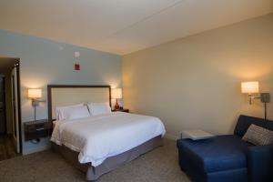 Hampton Inn & Suites Tulsa Downtown, Ok