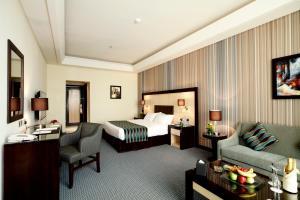 RAND by Wandalus (Formerly Coral Riyadh Suliemaniah), Hotely  Rijád - big - 32