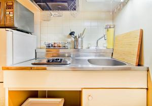 Central Tokyo Roppongi 63030 grand, Апартаменты  Токио - big - 12