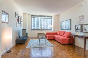Luxe Appartement met 1 Slaapkamer