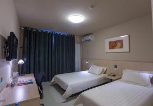 Habitación Doble Estándar C - 2 camas