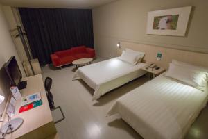Standard Zweibettzimmer A