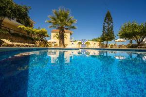Panorama Villas, Апарт-отели  Айос-Николаос - big - 30