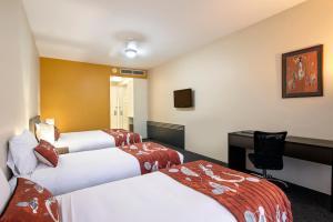 Mercure Kakadu Crocodile Hotel (14 of 49)
