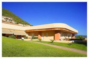 Residence Les Sanguinaires, Aparthotels  Ajaccio - big - 15