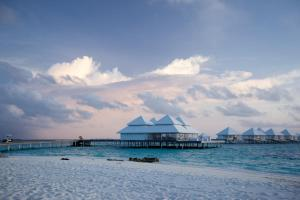 Diamonds Thudufushi Beach & Water Villas (4 of 102)