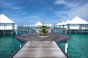 Diamonds Thudufushi Beach & Water Villas (6 of 102)
