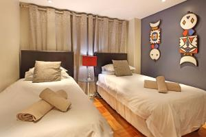 Two-Bedroom Apartment - Afrinest