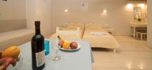 Athena Apartments, Apartments  Agia Galini - big - 17