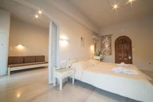 Athena Apartments, Apartments  Agia Galini - big - 25