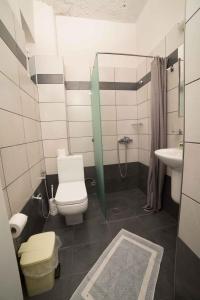 Athena Apartments, Apartments  Agia Galini - big - 20