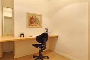 One-Bedroom Apartment - Loft - Antares