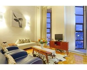 One-Bedroom Apartment - Loft Heritage