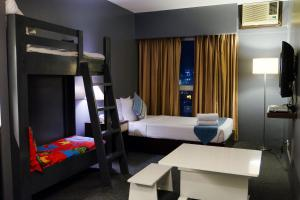 Millenia Suites, Hotely  Manila - big - 21