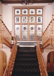 Links Hotel, Hotely  Montrose - big - 37