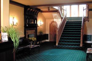 Links Hotel, Hotely  Montrose - big - 36