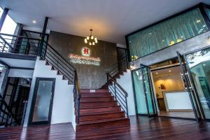 Stay With Hug Poshtel & Activities, Hostely  Chiang Mai - big - 33