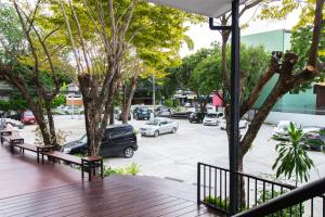 Stay With Hug Poshtel & Activities, Hostely  Chiang Mai - big - 75