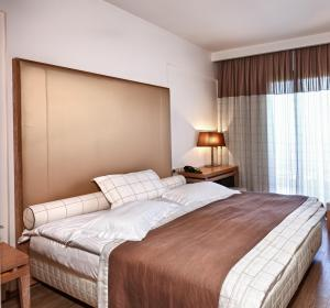 Olympus Thea Hotel, Hotels  Platamonas - big - 10