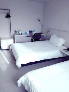 Standard Kamer B met 2 Aparte Bedden
