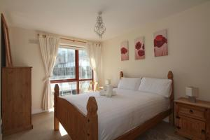 North Docklands Self Catering apartment