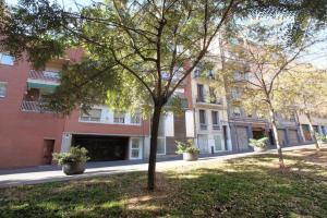 Céntrico apartamento en Sants., Apartmány  Barcelona - big - 1