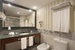 Windsor Oceânico, Hotely  Rio de Janeiro - big - 17