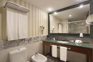 Windsor Oceânico, Hotely  Rio de Janeiro - big - 18