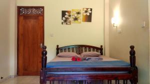 Unawatuna Apartments, Apartmanok  Unawatuna - big - 114