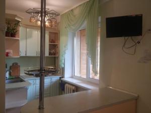 Marshala Malinovs'koho Apartment