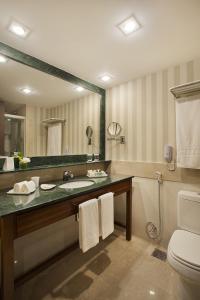 Windsor Oceânico, Hotely  Rio de Janeiro - big - 29