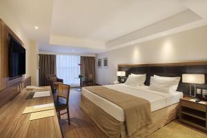 Windsor Oceânico, Hotely  Rio de Janeiro - big - 28