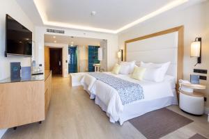 Gran Tacande Wellness & Relax Costa Adeje, Hotel  Adeje - big - 27