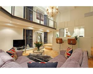 Two-Bedroom Apartment Loft - Stella