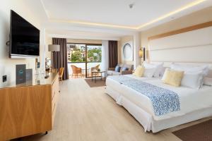 Gran Tacande Wellness & Relax Costa Adeje, Hotels  Adeje - big - 25