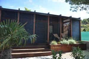 Mobile Home Palma