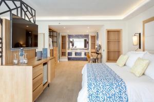 Gran Tacande Wellness & Relax Costa Adeje, Hotels  Adeje - big - 22