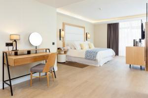 Gran Tacande Wellness & Relax Costa Adeje, Hotel  Adeje - big - 21