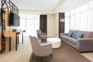 Gran Tacande Wellness & Relax Costa Adeje, Hotels  Adeje - big - 14