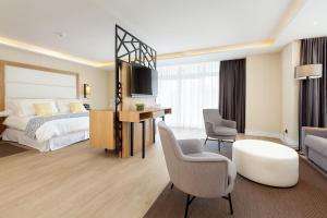 Gran Tacande Wellness & Relax Costa Adeje, Hotel  Adeje - big - 15
