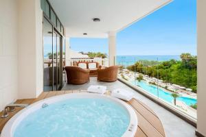 Gran Tacande Wellness & Relax Costa Adeje, Hotels  Adeje - big - 13