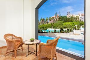 Gran Tacande Wellness & Relax Costa Adeje, Hotel  Adeje - big - 8