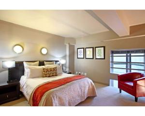 One Bedroom Apartment - Loft - Mutual Heights 217