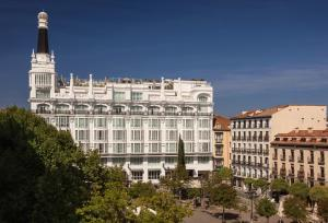 Foto ME Madrid Reina Victoria