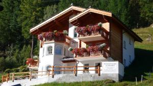 Haus Piccolo - Chalet - Saas-Grund