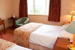 Four Seasons Hotel, Spa & Leisure Club, Hotely  Carlingford - big - 3