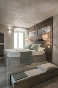 BORGOBELTRANI, Bed and Breakfasts  Trani - big - 8