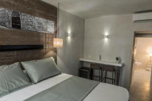 BORGOBELTRANI, Bed and Breakfasts  Trani - big - 10