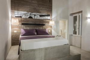 BORGOBELTRANI, Bed and Breakfasts  Trani - big - 13